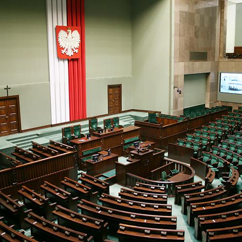 Warszawa-Sejm-RP